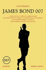James Bond 007 - Tome 1 (01)