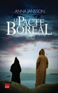 Le pacte boréal