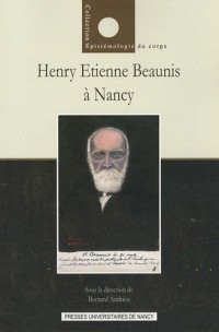Henry Beaunis : de Nancy à Paris (1872-1894)