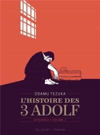 L'Histoire des 3 Adolf Édition 90 ans 01