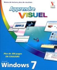 Apprendre Visuel Windows 7