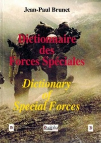Dictionnaire des Forces Speciales - Dictionary of Special Forces
