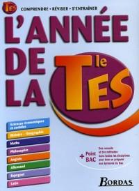 L'AD LA TERMINALE ES 2006 COMPRENDRE REVISERS'ENTRAINER + POINT BAC (ancienne édition)