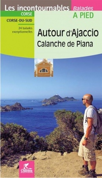 Autour d'Ajaccio Calanche de Piana