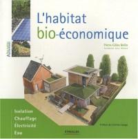 L'habitat bio-économique