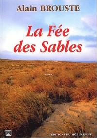 La fée des sables