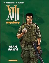XIII Mystery - tome 12 - Alan Smith