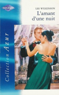 L'Amant d'une Nuit, Azur 2314