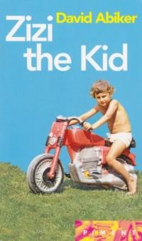 Zizi the kid