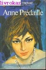 Anne Predaile