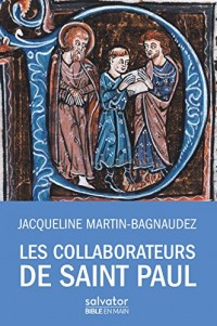 Les collaborateurs de saint Paul