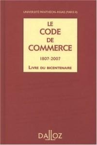 Le Code de commerce