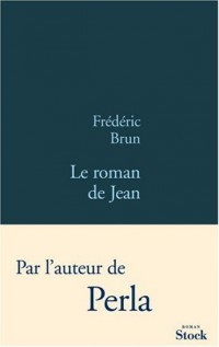 Le roman de Jean