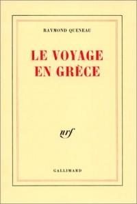 Le Voyage en Grèce