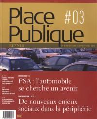 Place Publique Rennes N 03