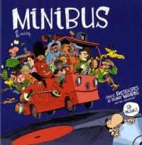 Minibus (1CD audio)
