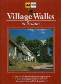 Village Walks in Britain