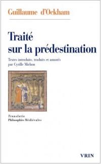 Traité sur la prédestination