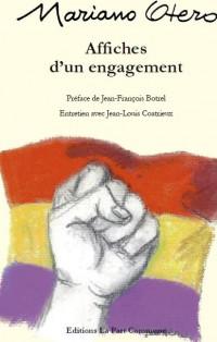 Affiches d'un Engagement