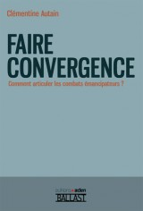 Faire convergence