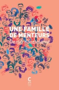 Une Famille de Menteurs