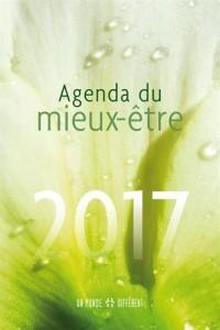 Agenda du mieux-être 2017