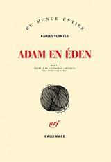Adam en Éden