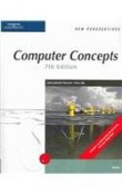 New Perspectives on Computer Concepts: Brief