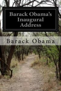 Barack Obama's Inaugural Address