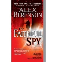 (THE FAITHFUL SPY) BY BERENSON, ALEX(AUTHOR)Paperback Jan-2008