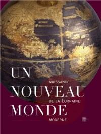 Un monde nouveau - catalogue exposition