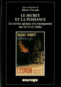 Secret et la Puissance (le)-