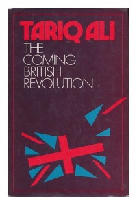 The Coming British Revolution