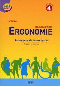 Les Techniques de Manutention 4e ed