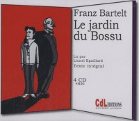 Le jardin du Bossu - Audio 5 CD