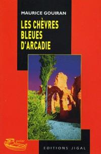 Les chèvres bleues d'Arcadie