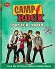 Camp Rock Poster Book (Target custom pub)
