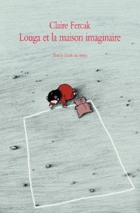 Louga et la maison imaginaire