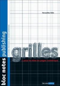 Grilles : Pour la mise en pages numérique