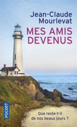 Mes amis devenus [Poche]