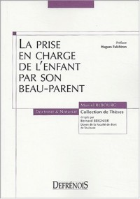 La prise en charge de l'enfant par son beau-parent