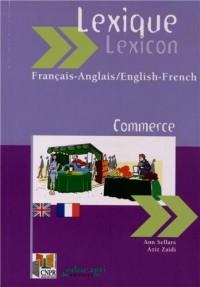 Lexique Anglais-Français Sur le Commerce