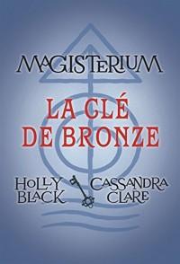 Magisterium: N 3 - La Cle de Bronze