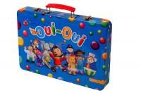 Ma valise Oui-Oui