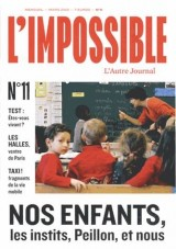 L'impossible, N° 11 :