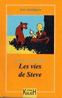 Les vies de Steve