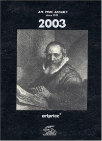 Artprice annual and Falk's ArtPrice Index