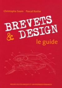 Brevets et Design : Le guide