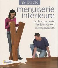 MENUISERIE INTERIEURE