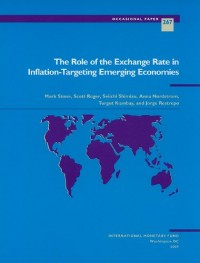The Role of the Exchange Rate in Inflation-Targeting Emerging Economies